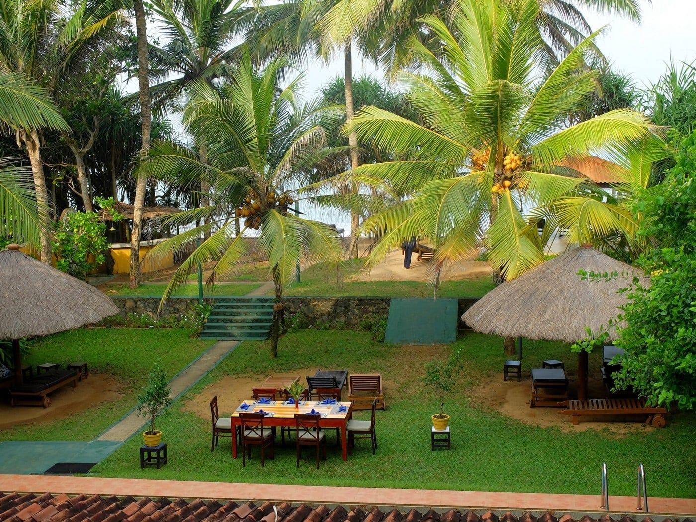 Eindrücke von Sri Lanka