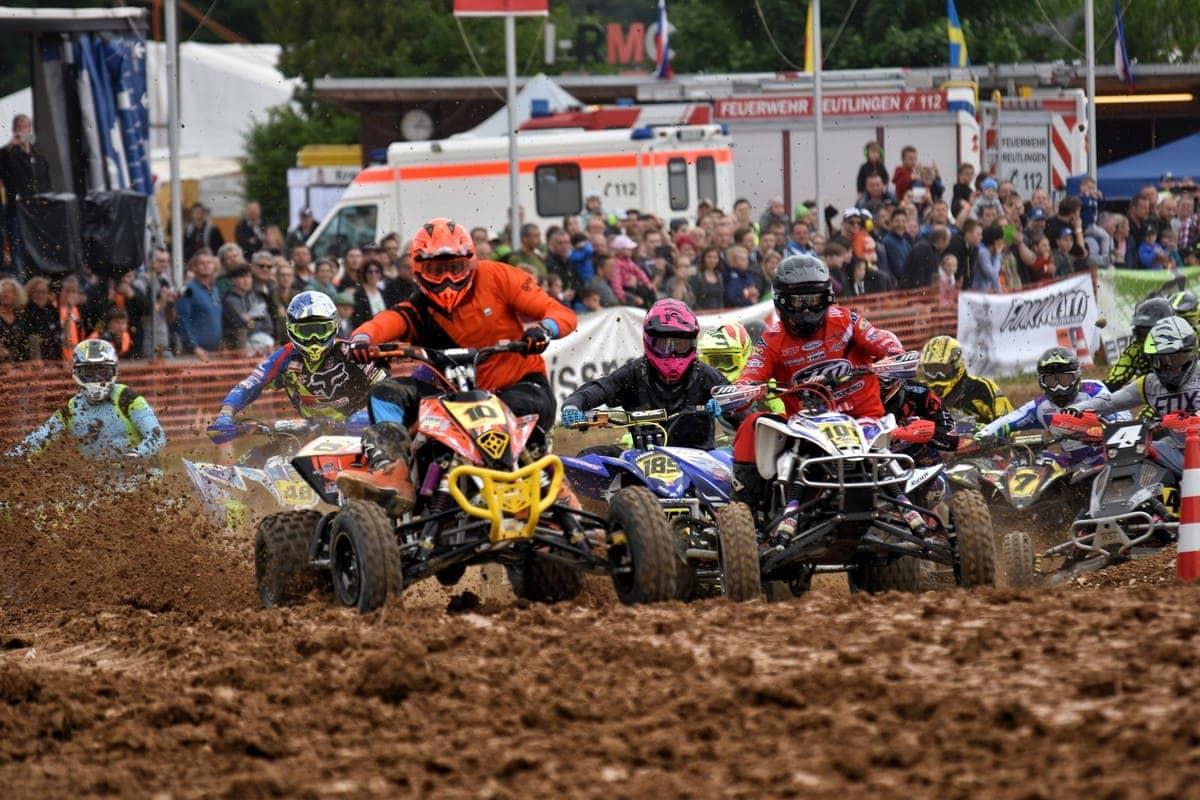 56. Internationaler Reutlinger ADAC Motocross