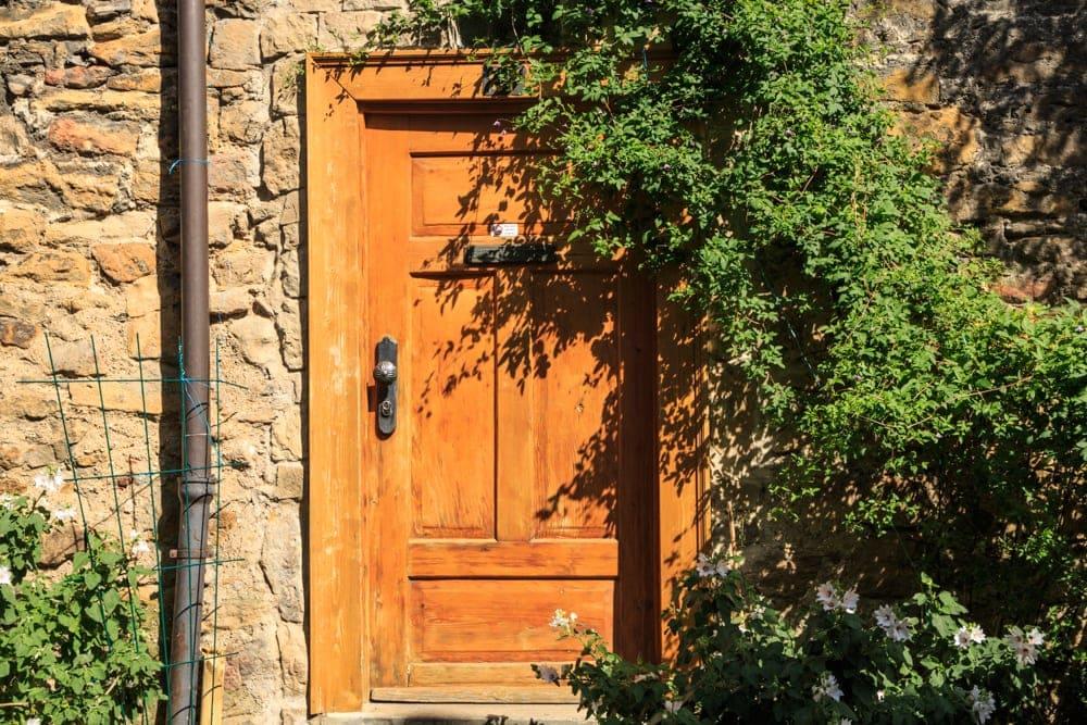 Reutlinger Türen