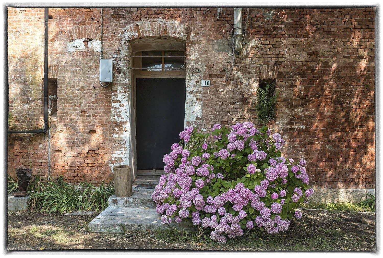 Renovierungsfreie Zone: Romantisches Venezien
