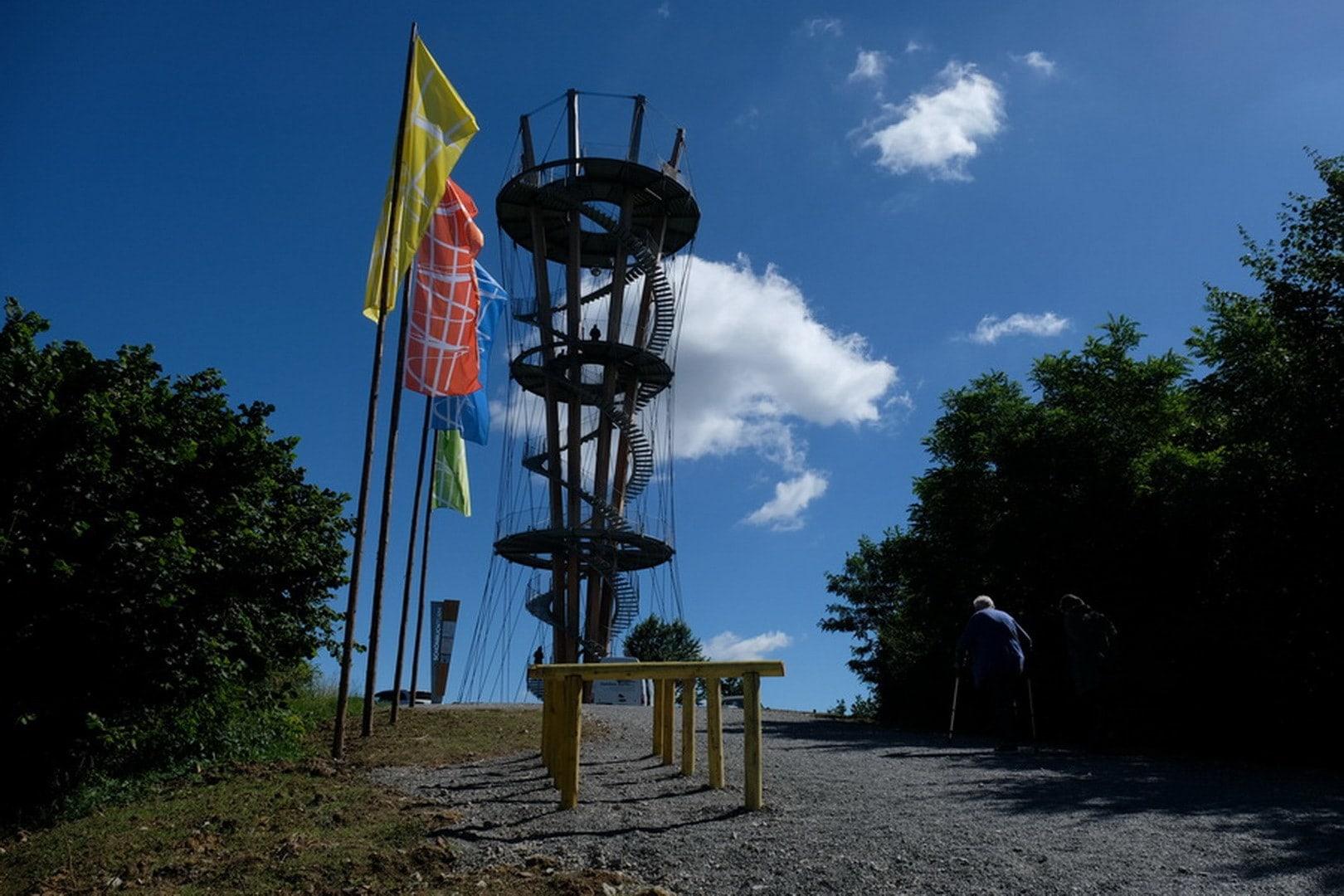 Schönbuch Turm