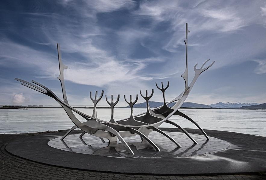 Sunvoyager Reykjavic