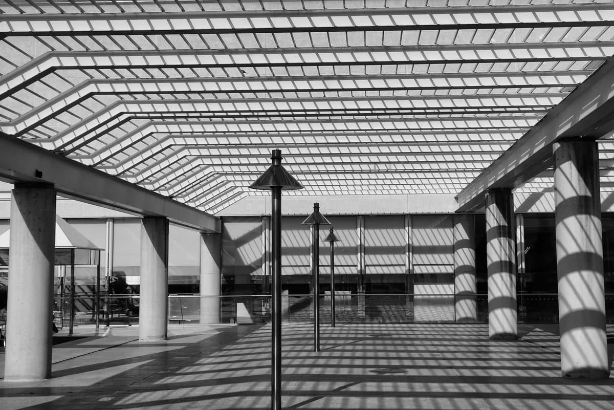 Airport Palma de Mallorca