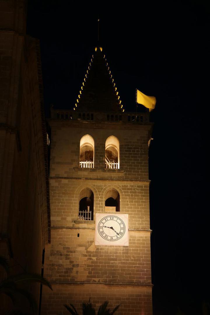 Sant Roc Porreres, ein Dorffest im Herzen Mallorcas