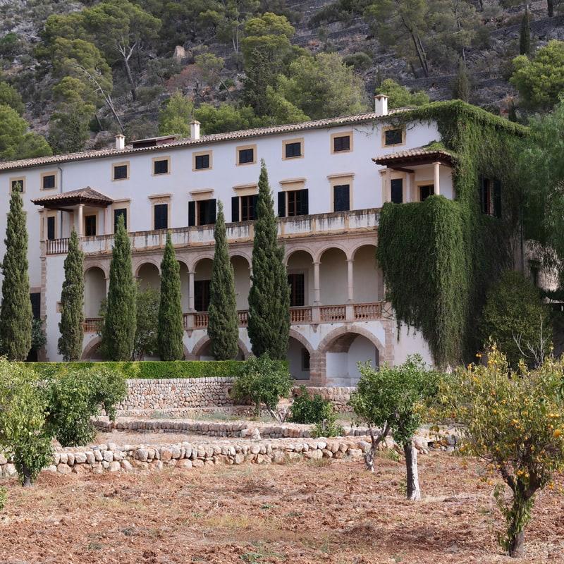 Das Landgut Raixa, eine mallorquinische Perle
